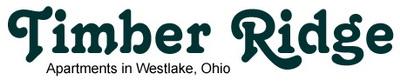 Timber Ridge Logo
